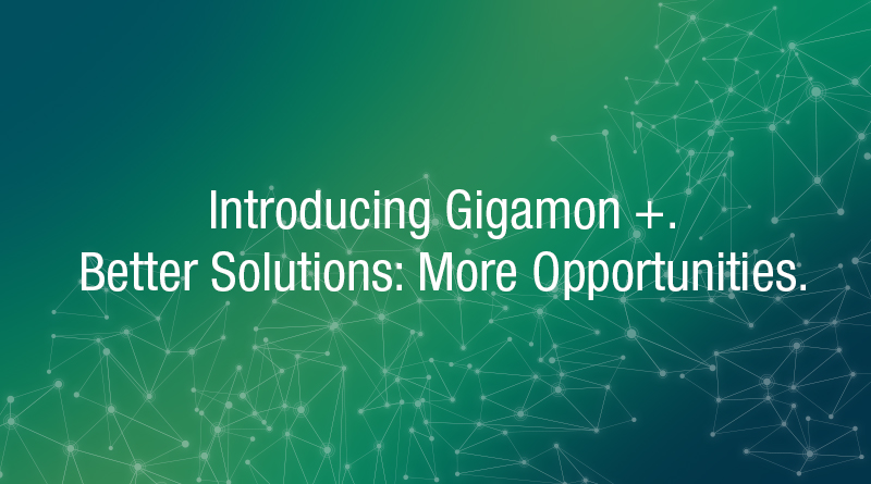 Gigamon + Palo Alto Networks: Better Solutions. More Opportunities | Your Exclusive