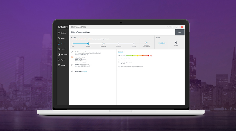 SentinelOne Introductory Channel Webinar | Your Exclusive