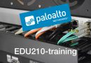 Palo Alto Networks – EDU210-training – March 18-22